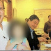Photo Of PNoy With Prosecution Head