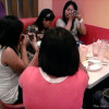 Women With No Table Manners?