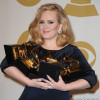 Adele Tops Grammys With 6 Awards