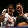 Yesica Marcos Snatches WBO Super Bantamweight Title From Ana Julaton