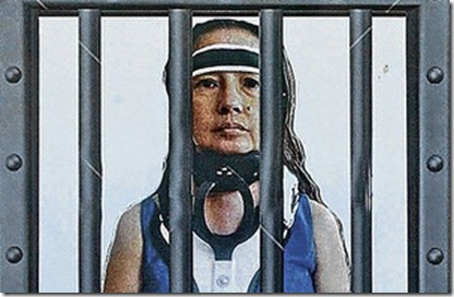 pinas balita: Arroyo ready for jail—spokesman
