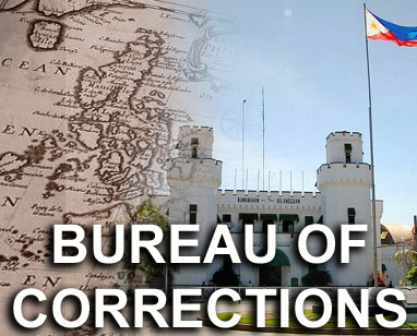the bureau of corrections