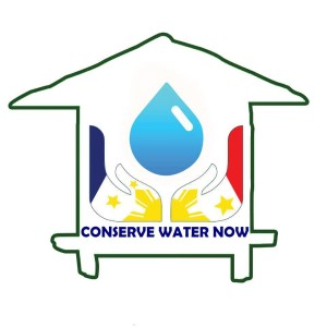 conserve water now